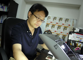 スマイル・シェアリング株式会社 樋口 智久氏