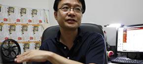 写真のデジタル化で起業 樋口 智久氏