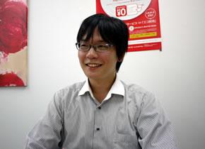 飲食店向け人材紹介業で起業 藪ノ 賢次氏