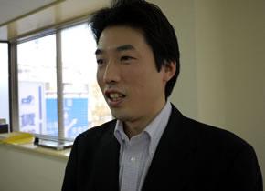 写真関連用品の製造販売で起業 松本 幸司氏
