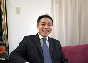 インテリア等の輸出入業で起業 友巻 正晴氏