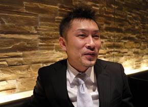 イタリアンレストランで起業 小林 幹氏