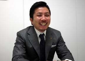 ワインの通販で起業 佐藤 大輔氏